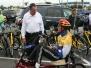Bike Loaner Kickoff