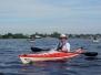 Paddle Punta Gorda