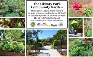 Community Gardens - Team Punta Gorda Volunteers For A Better