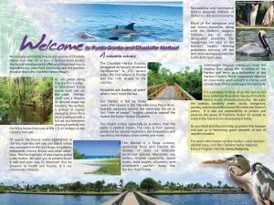 2011 BLP Brochure Harbor Info Inside