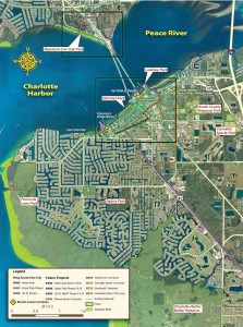 2011 BLP Brochure Harbor Map