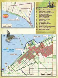 2011 BLP Brochure Map Insets