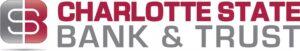 Charlotte State Bank & Trust logo